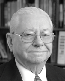 Theodore C. Rains